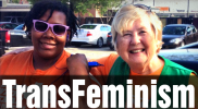 NOW state rep talks with the TransAdvocate about TERFs, trans-inclusion and civil rights